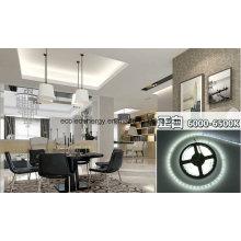 Bande LED blanche 14,4 W Ce et Rhos 60SMD3014