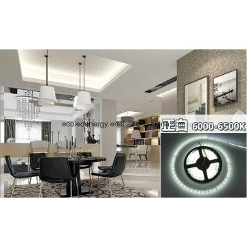 Tira LED Branco de 14,4 W Ce e Rhos 60SMD3014