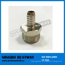 Fabricant de raccord de tuyau de laiton en laiton rapide (BW-831)