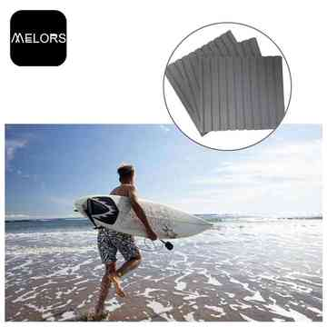 Melors Antiderrapante Grip Mat SUP Traction Deck Pad