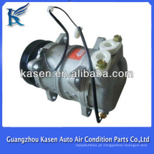 Zexel DKS-15CH compressor de ar condicionado DKS15CH para VOLVO 9447403 9447842 9137236 6848585 9447271 CO 10647JC 8614986 8601531
