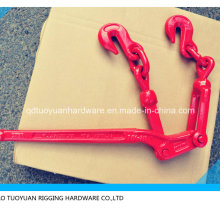 Painted Carbon Steel Forged Lever Type Load Binder