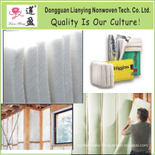 R2.2 Polyester Insulation Batts for Wall Segments