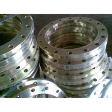 Flanges de A694m da flange de ASTM A694 F42, F46, F48, F50, F52, F56, F60, F65, flange de F70
