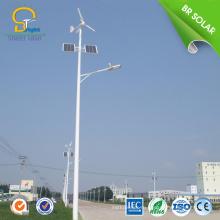 водонепроницаемый ветер турбины фары солнечный гибридный уличный свет Сид,