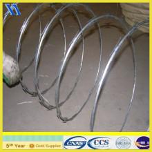Galvanized Razor Barbed Wire Cbt-60 (XA-RW007)