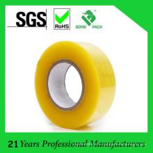 SGS Аттестовал большой рулон клейкой ленты БОПП