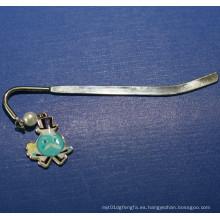 Señal del metal con poca insignia de la historieta (GZHY-BM-003)