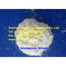 White in Porous Prills Ammonium Nitrate 99.4min%