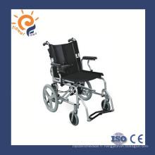 Fauteuil roulant électrique pliable