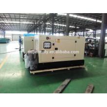 Générateur d'énergie diesel diesel de 60hz deutz refroidi à l'eau triphasé avec AVR