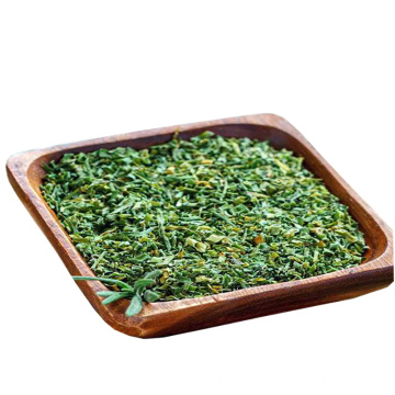 Chinese Hot Sale 100% Natural Freeze Dried Green dried green onion flakes