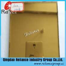 Bronce reflectante One Way Glass 4, 5, 5.5, 6mm