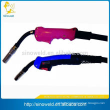High Performance Micro Welding Torches