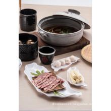100%Melamine Tableware/Melamine Dinner Bowl/ Sauce Dish (CC16203)