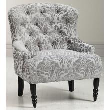 low arm western hotel sofa chair XYN1002
