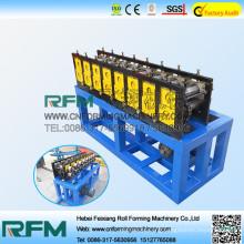 FX professional metal ridge cap cold forming machine manufacturer