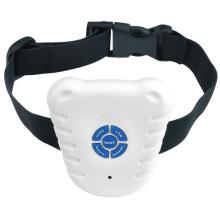 Coleira ultra-sônica para cães (para controle de latidos)