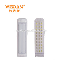 Light and Lightening Test Light LED Remote Control Emergency Lamp