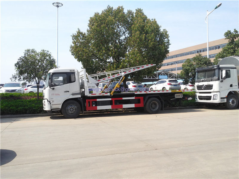 Cheapest Towing Truck 3