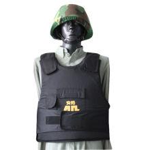 Bullet-proof Suit