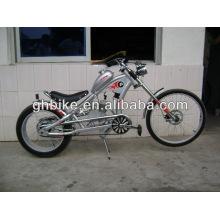 Adult Gas 2 Stroke Engine Chopper Motor Bike