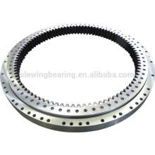 Full Trailer Plato giratorio anillos de giro de alta calidad Semirremolque Turntable anillo giratorio WD-230.20.0414