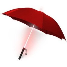 Transparent Frame LED Umbrella (BD-07)