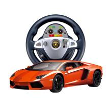 Romove Controle Lamborghini Aventador Modelo Electric Toy Car
