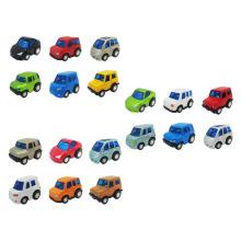 En71 Aprovação Die Cast Toy Metal Pull Back Mini (H0415302)