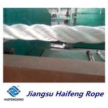 3-полосная полипропиленовая канатная канатная веревка