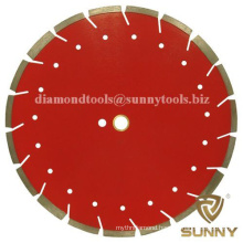 Diiamond Sintered Circular Saw Blade for Variety Stone (SY-DCB-572)