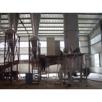 Xsg Spin Flash Drying Machine for Spent Grain