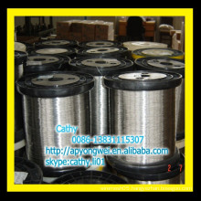electro galvanized iron wire/galvanized iron wire rope