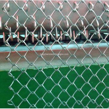 Mesh Link Chain Stainless Steel