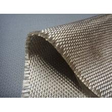 SIF3784 High silica Fiber Fabric