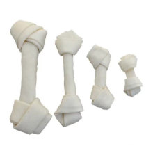 pet premium dog chews rawhide pressed bones different sizes