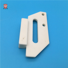 custom made alumina ceramic structural machinery parts