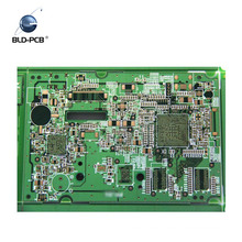 electronic visual display boards
