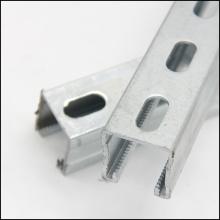 Marco de panel solar de extrusión de aluminio de alto rendimiento