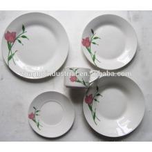 Фарфоровая посуда для гостиниц / посуда и столовые принадлежности / винтажная посуда