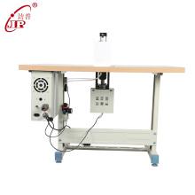 Ultrasonic Ear Belt Spot Welder Non-woven Fabric Welding Machine Handbag Bonding Machine