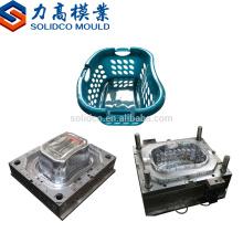 High quality custom Injection frui/vegetable Basket Mould Manufacturer