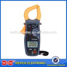 multímetro de fixação DT9300A com campainha de continuidade