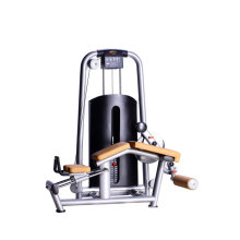 Ce Approved Gym Used Commercial Horizontal Leg Curl