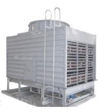Torre de enfriamiento de agua de circuito cerrado de contraflujo