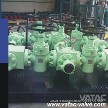 """API 6A 9 3/8"""" Tubing Head/Production Tubing/Tubing Hangers for Wellhead Assembly Components"""