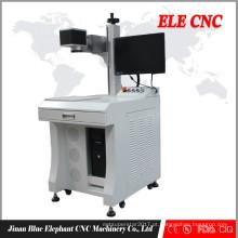 máquina de marcação a laser china, yag marcador a laser, marcação a laser em metal