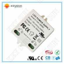 Konstante Spannung Stromversorgung 12V 6W CV LED-Treiber