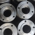 Carbon Steel Forged Plate Flange